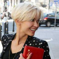 Schitterende blonde kapsels die je haren laten stralen