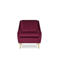 Romero Chair | Essential Home | Mid Century Furniture