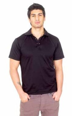 Workwear Processable Polo Shirt