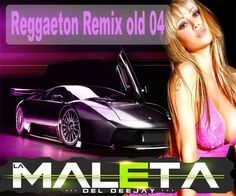 Descargar PACK DE REMIX REGEETON JUNIO 2013 OLD 04 LA MALETA DEL DJ free | PACK REMIX INTROS CUMBIAS DJ CHICHO | My Zona DJ Premium
