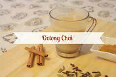 - Tè giallo arricchito di spezie, facile da preparare in casa :) - A different kind of chai tea!