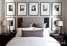 Bedroom Interior Design Ideas (1119)   https://www.snowbedding.com/