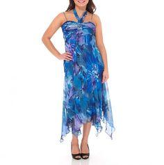 Bandeau Halter Dress - Mother's Day: Dresses - Events