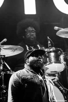 THE ROOTS - Photos: