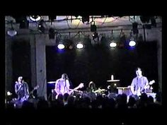 Modest Mouse - Life Like Weeds live in Eugene, Ore. 2000