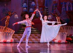 Colorado ballet: Nutcracker