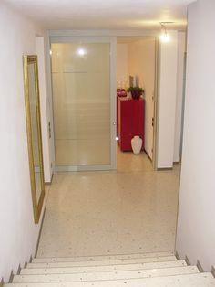 Ingresso / Entrance