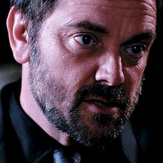 president of the mary winchester defense squad Crowley Supernatural, Mary Winchester, Mark Sheppard, Plague Doctor, Coping Mechanisms, Respect, Squad, Presidents, Acting
