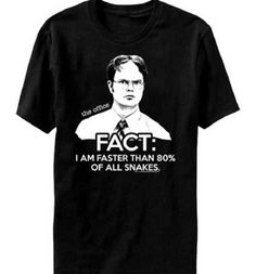a5b43fa5 Clothing and Accessories from The Office ( US ) tv show. The Office Merch,