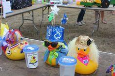 Duck Derby to benefit Samaritan Caregivers