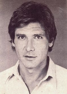 Harrison Ford in 1978   Flickr - Photo Sharing!