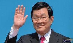 Vietnam president to visit Brunei: ambassador