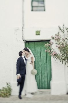 Wedding in Andalucia