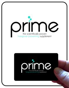 Logo Design #158 | 'Prime' design project | DesignContest ®