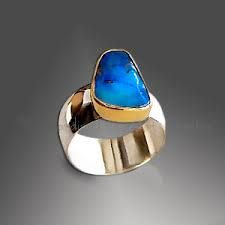 Image result for opal jewellery