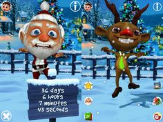 25 Fun Christmas Apps for Your iPhone & iPad
