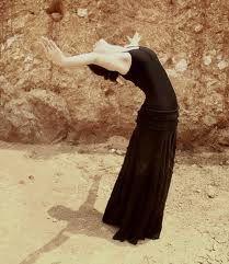 Contra la violencia domestica. Expresión corporal.  Danza como expresión. Arte moderno