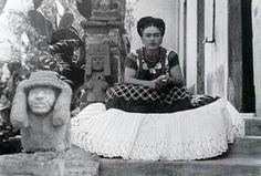 #vientos del alma# Frida#