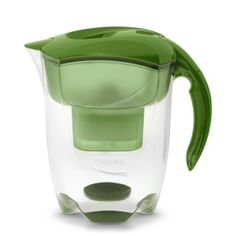 Water filter pitcher!