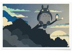 Mein großer Freund Totoro