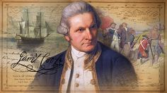James Cook ~ Finding Your Way: how did explorers navigate their way around the globe over 200 years ago? Abc Splash, Abc Education, Citizenship Education, Royal Society Of London, Primary History, Teaching History, Captain James Cook, First Fleet, Early Explorers