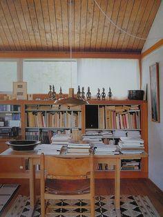 Børge Mogensen's house | Flickr - Photo Sharing!