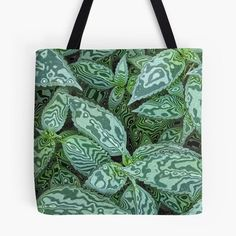 TRANSFORMATION ~ TOTE BAG w/EXCLUSIVE ABSTRACT NATURE DESIGN ~ Stunning Unique #ExclusiveCustomDesignCustomMade #TotesShoppers