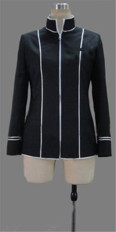 Vicwin-One K-project Totsuka Tatara Coat Cosplay Costume ** Read more  at the image link.