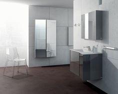 006Design alegre para os banheiros (Foto: cortesia Hastings Tile & Bath)