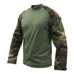 6c45e8e00bc TRU-SPEC Combat Shirts Tactical Clothing