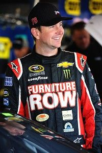Kurt Busch #78 Phoenix 9th chase race results. Started: 8th Finished: 5th, stayed 10th, -99 points behind 1st