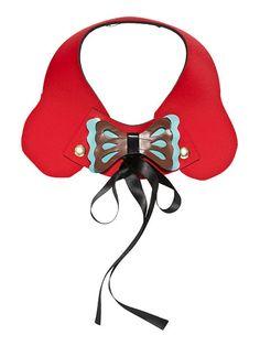 Marni collar (neoprene) @threadnz @beautifulbedlam