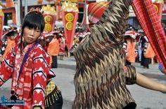 Cultural Diversity, Unity, Festivals, Philippines, Dancing, Ethnic, Celebration, Strength, Vibrant