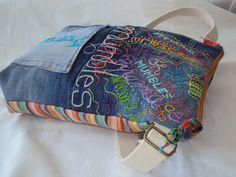 beautiful textile art