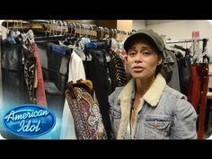 Idol Style Top 7: Janelle Arthur - AMERICAN IDOL SEASON 12