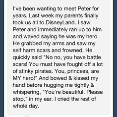 Awww! I want to meet him so bad