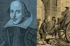 Shakespeare and the plague in his plays: The Hot Hand, Ben Cohen excerpt. Hot Hands, King Lear, Old Movie Posters, Classic Literature, Classic Books, The Book Thief, Black Death, Romeo And Juliet, William Shakespeare