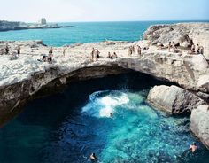 Discover the Salento Peninsula, Italy's Under-the-Radar Treasure