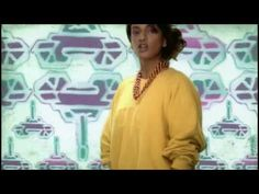 M.I.A. Recently seen in the Super Bowl with Madonna. (Shri Lankan Tamil) singer. Music video by M.I.A performing Galang