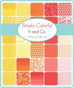 Simply Colorful now in our Campbell River and Duncan stores