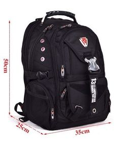 Wenger Swissgear 17.1 Laptop Backpack/Notebook Bag/Rucksack ...