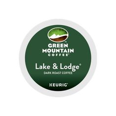 Green Mountain Coffee® Lake and Lodge® Coffee