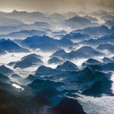 Picos de Europa,Spain