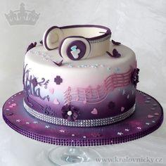violetta cakes on pinterest - Buscar con Google