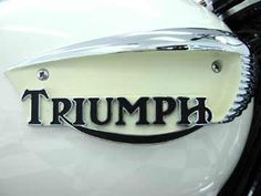 Vintage Triumph tiger logo | 2008 triumph thunderbird specs