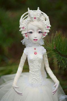 doll by Omega Dolls