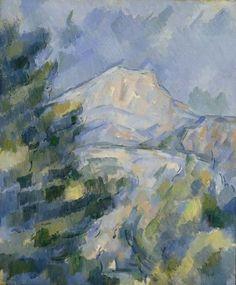Paul Cezanne's