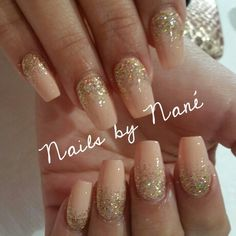 Nails by Nané