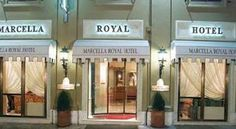 Marcella Royal Hotel  - Via Flavia 106, 00187 Rome, Italy