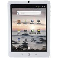 "Coby Kyros 8"" 4GB Android Tablet (MID8120-4GWHT / MID81204GWHT) Tablet 10, Computers, Android, Wordpress, Internet, Google, Gift, Color, Colour"